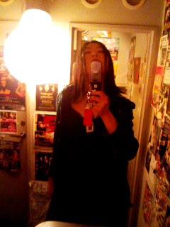 ヒキガタリのドクダラケ携帯写真