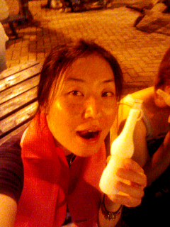 SUMMER SONIC09☆三日目画像