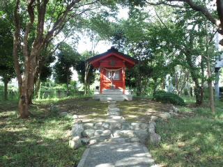 キレるテトラと龍口明神社
