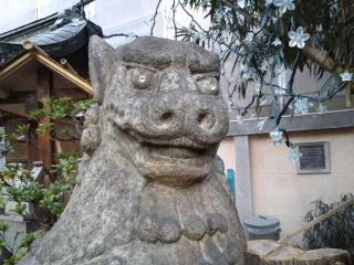 下谷七福神に行きました。