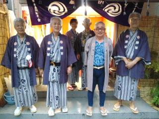 江戸の華、神田祭