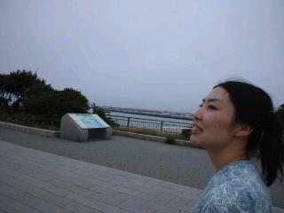 江ノ島でスパる