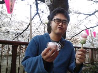 ばんごはん2015/04/02