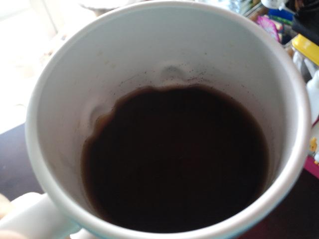 完全自家製コーヒー