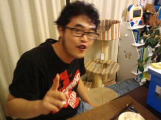 ばんごはん2015/08/28